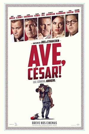 درود بر سزار! (Hail, Caesar!)