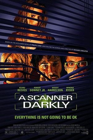 یک پوینده تاریک (A Scanner Darkly)