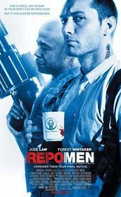 شرخر (2010) (مردان ریپو)