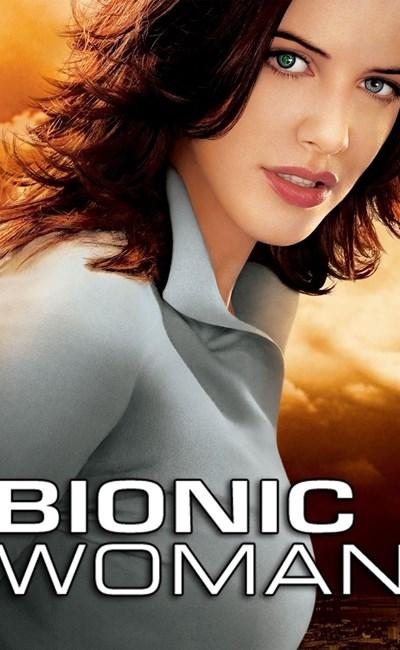 زن بیونیک (2007)