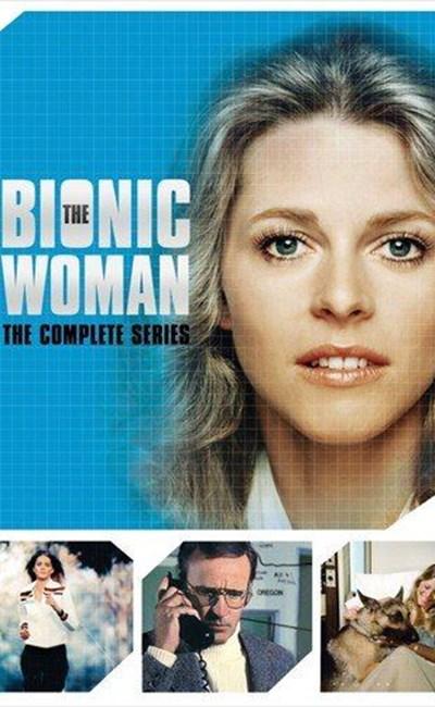 زن بیونیک (1976) (زن اتمی)