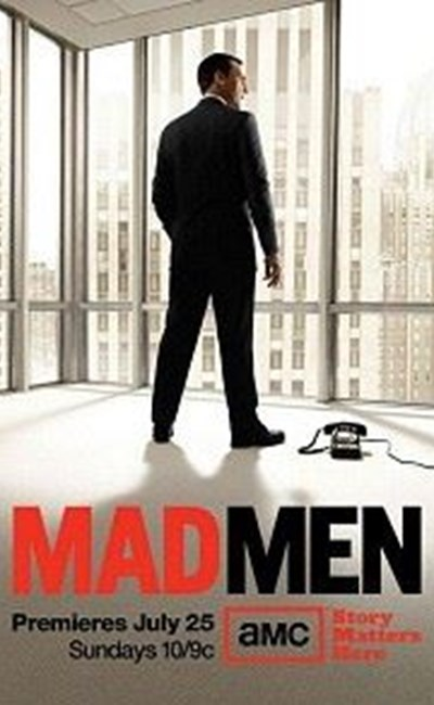 مردان دیوانه (مد من)