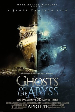اشباح غوطه‌ور (Ghosts of the Abyss)
