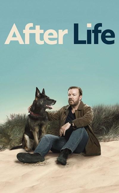 پس از زندگی (2019)
