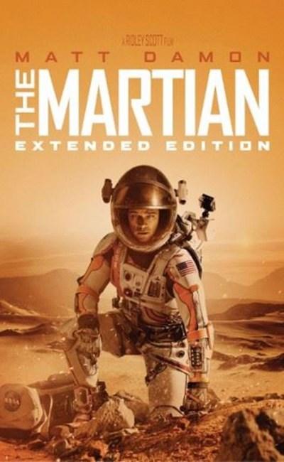مریخی (The Martian)