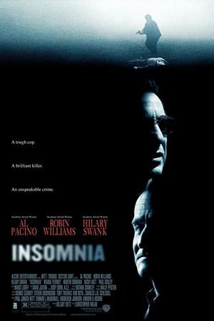 بی خوابی (Insomnia)