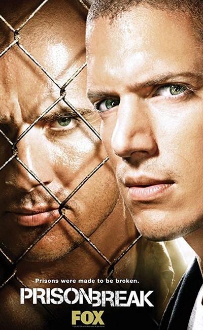 فرار از زندان (Prison Break)