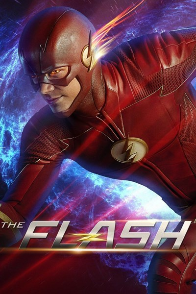 فلش(The flash)