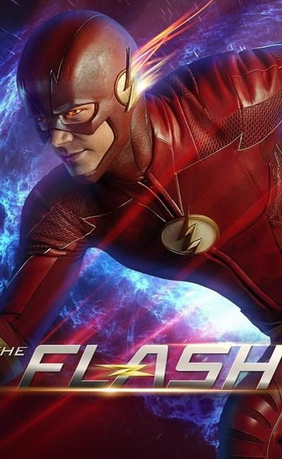 فلش(The flash)