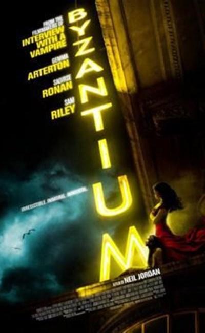 بیزانتیوم (2012)