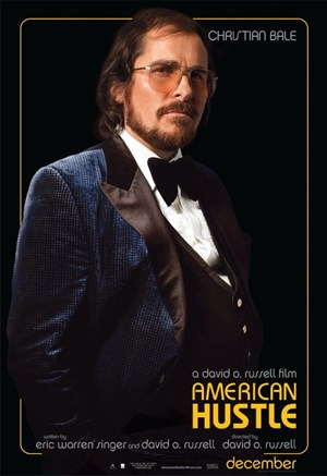 کلاه برداری آمریکایی (American Hustle)