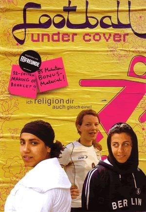 فوتبال با حجاب (Football Under Cover)