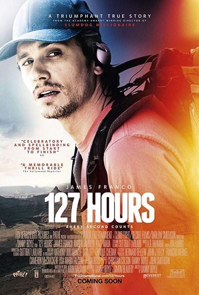 127 ساعت (hours 127)