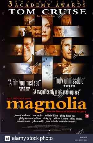 مگنولیا (Magnolia)