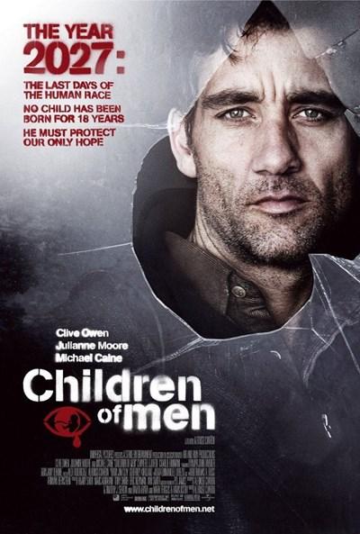 فرزندان انسان (Children of Men)