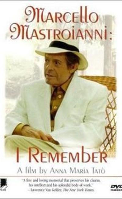 مارچلو ماسترویانی: به یاد دارم