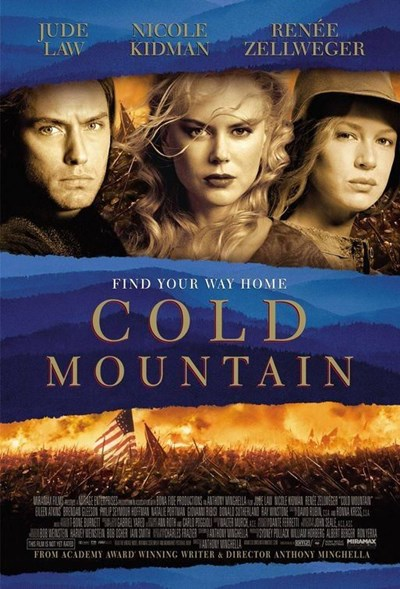 کوهستان سرد (Cold Mountain