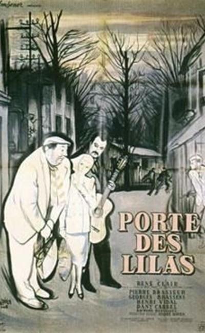 دروازه های پاریس