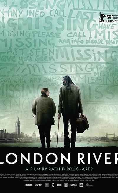 رود لندن