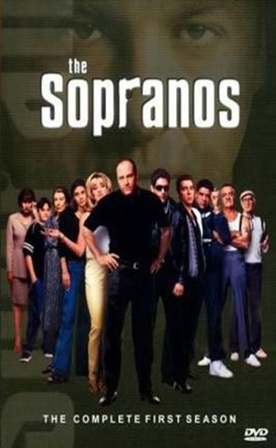 خانواده سوپرانوز