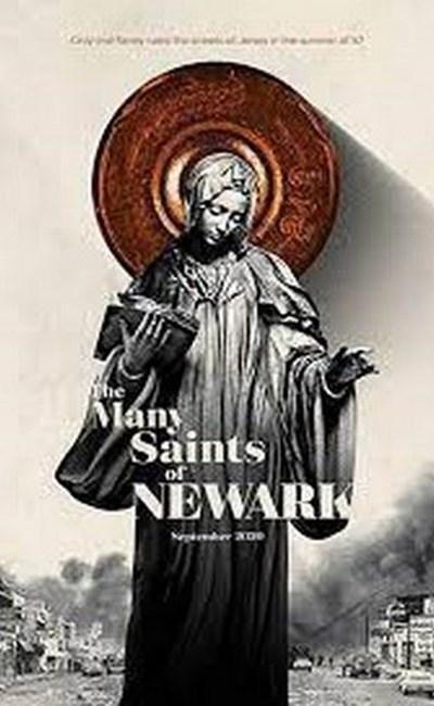 قدیسان زیاد نیوارک