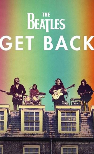 بیتلز: برگرد