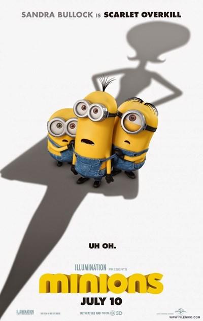 مینیون ها(Minions)
