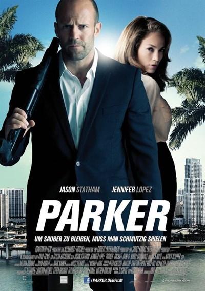 پارکر (Parker)