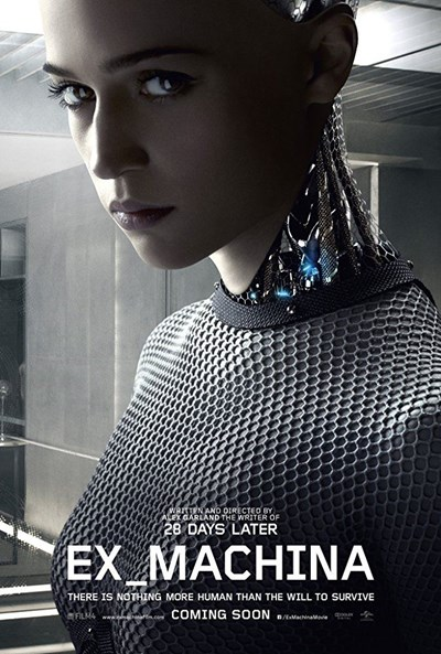 فراماشین (Ex Machina)