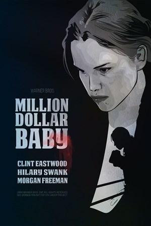 دختر میلیون دلاری (Million Dollar Baby)