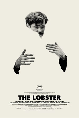 خرچنگ (The Lobster)