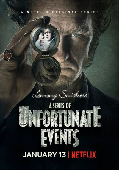 ماجراهای ناگوار (A Series of Unfortunate Events)