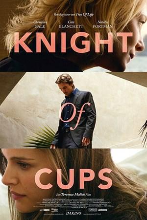 شوالیه جامها (Knight of Cups)