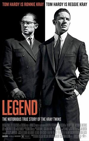 افسانه (Legend) (2015)