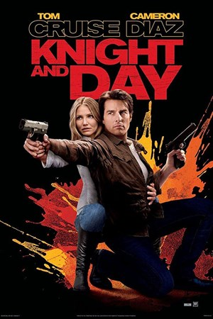 شوالیه و روز (Knight and Day)