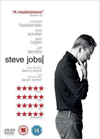 استیو جابز (Steve Jobs)