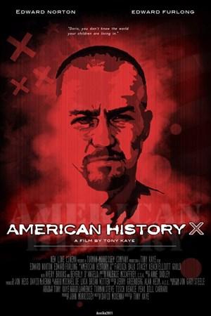 تاریخ مجهول آمریکا (American History X)