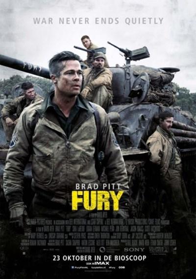 خشم (Fury)