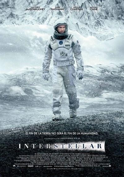 میانستارهای  (Interstellar)