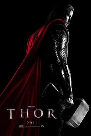 ثور(Thor)