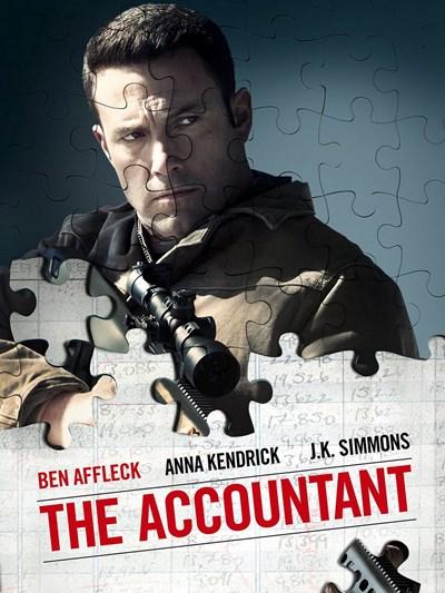حسابدار (The Accountant)