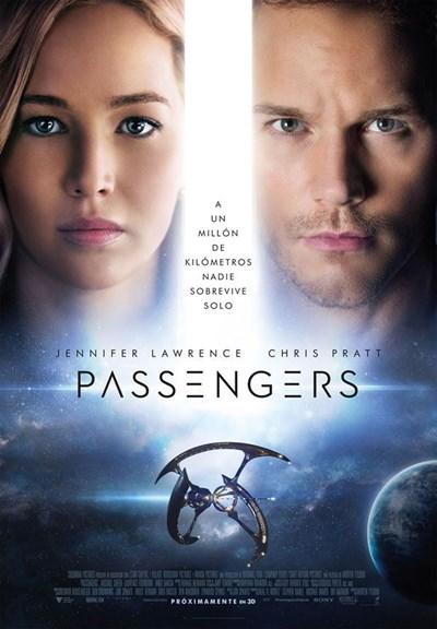 مسافران (passengers)