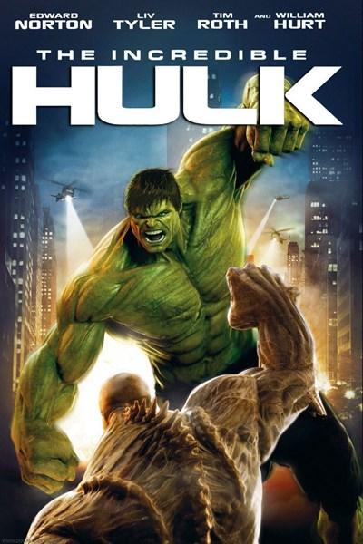 هالک(Hulk)
