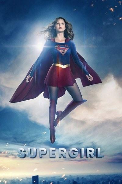 سوپرگرل(supergirl)