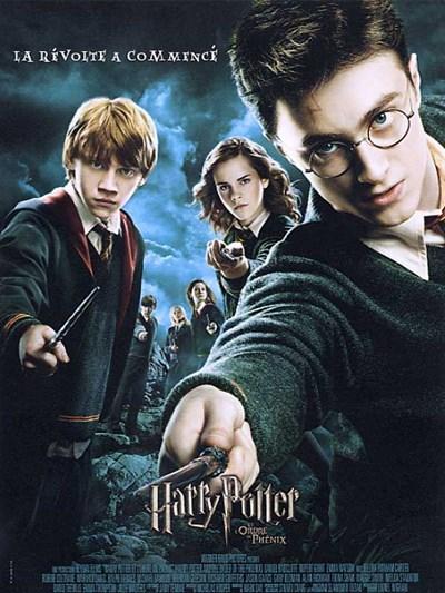 هری پاتر(Harry potter)