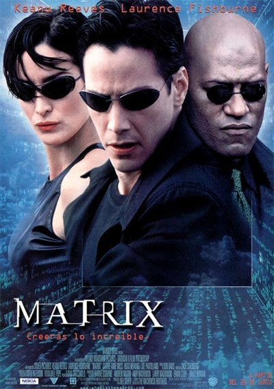 ماتریکس (The Matrix)