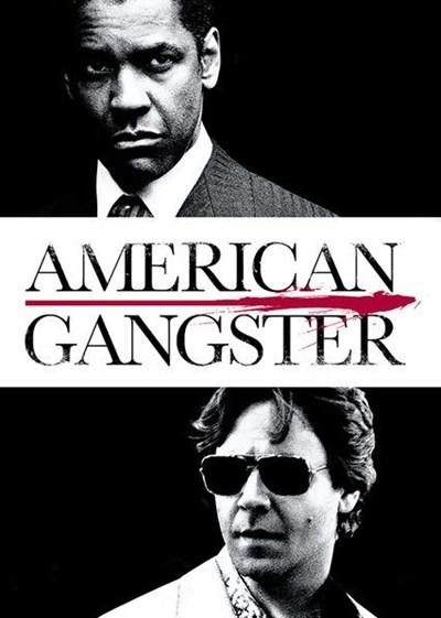 گانگستر آمریکایی (American Gangster)