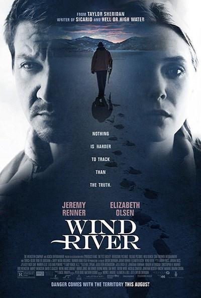 رودخانه ویند (به انگلیسی: Wind River)