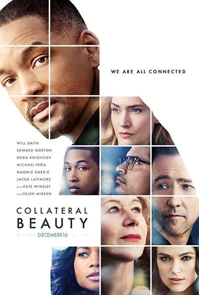 زیبایی موازی (Collateral Beauty)