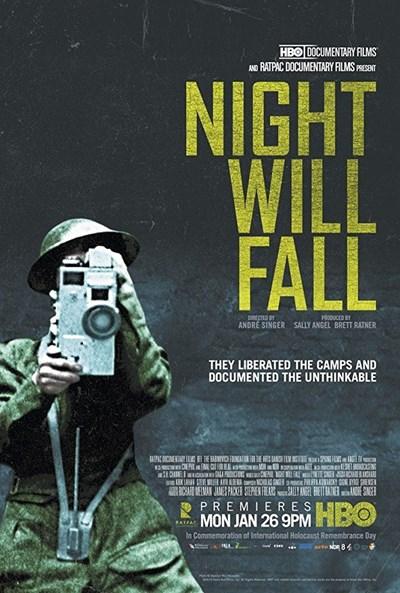 شب فرا میرسد (night will fall)